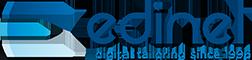 Edinet - Realizziamo siti web